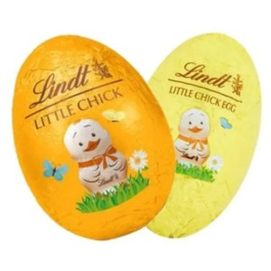 Lindt Little Chick Egg The Candy Cabin Traditional Online Sweet Shop