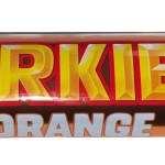 Yorkie Orange 46g Candy Cabin Limited Traditional Online Sweet Shop