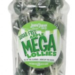 Joseph Dobson Sugar Free Apple Mega Lollies The Candy Cabin Ltd Traditional Online Sweet Shop