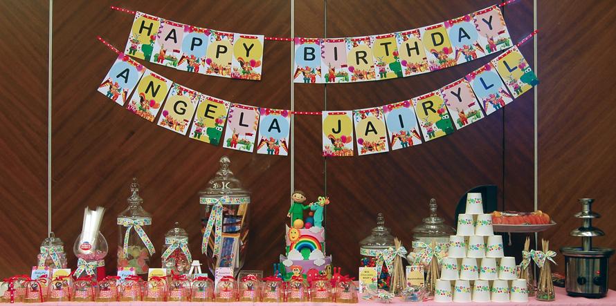 JOandJARS_CandyBuffet_BabyTV_SAFRAYishun_BirthdayParty