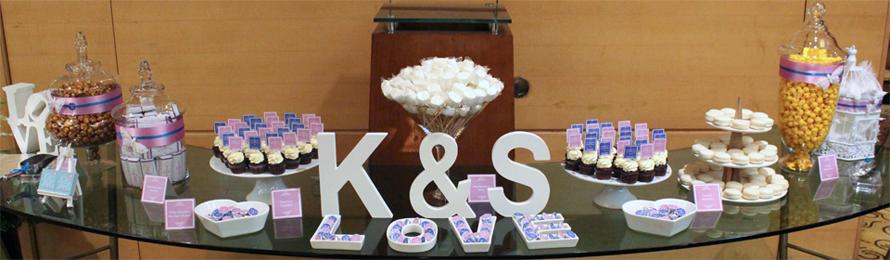 JOandJARS_CandyBuffet_Wedding_Fullerton_LilacAzure