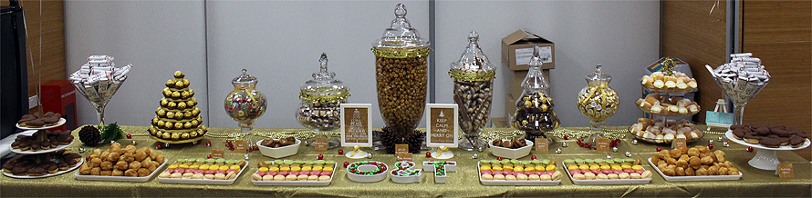 JOandJARS_CandyBuffet_CitibankSingapore_Citi_Christmas_Gold_White_Red_Green