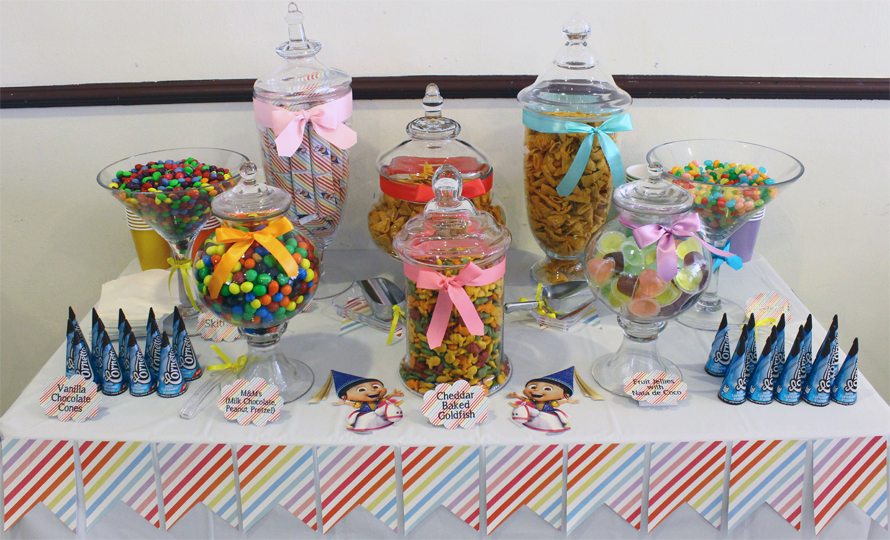 JOandJARS_CandyBuffet_BirthdayParty_ClementiParkCondo_Rainbow_Unicorn_Agnes_DespicableMe