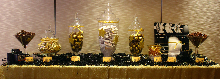 JOandJARS_CandyBuffet_CorporateEvent_Shell_Gold_Black