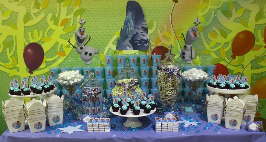 JOandJARS_CandyBuffet_BirthdayParty_Frozen_CivilServiceClub_CSC_Blue_White