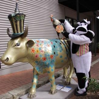 cowflorist