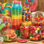 ¿Por qué comemos dulces?