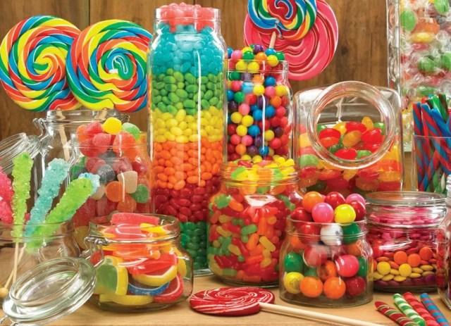 Candy Factory Perú - ¿Por qué comemos dulces?