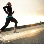 Si vas a salir a correr siempre es bueno tener en cuenta un poco de azúcar