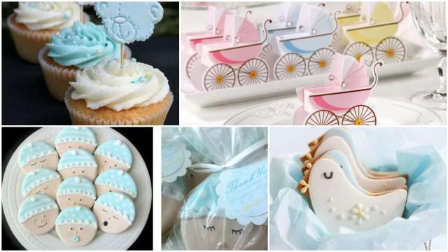 Candy Factory Perú - Souvenirs de BabyShower