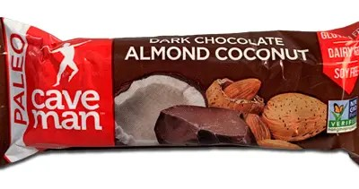 Caveman Asks: Can Eat Candy on Paleo Diet?