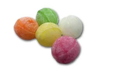 Napoleon Fruit (Sour) Mix