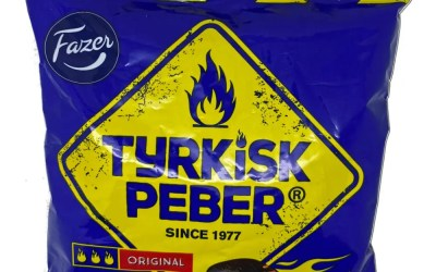 Turkish Peber