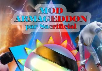 ▷ Armageddon par Sacrificial