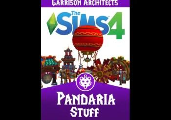 ▷ Pandaria Stuff Pack par The Garrison Architects