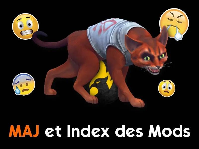 index mods sims 4 en français