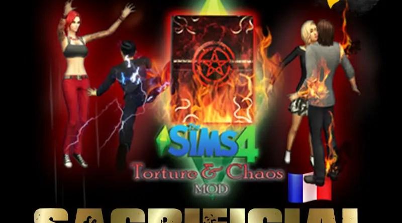 mod torture sims 4