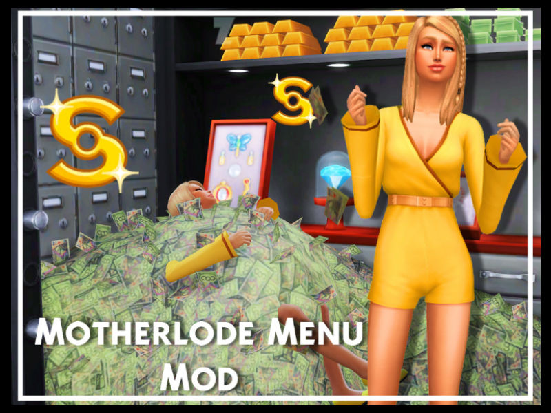 ▷ Motherlode par MSQSims