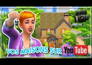 ▷ Vos Maisons sur YouTube