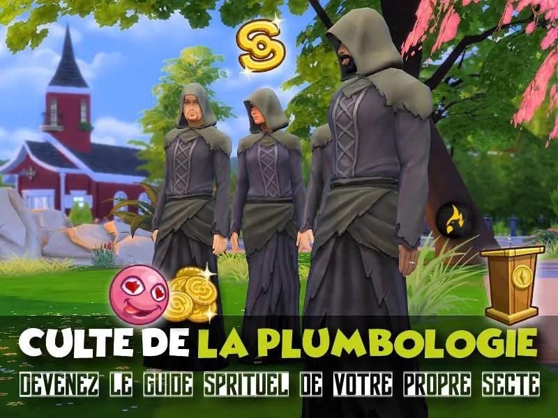 ▷ La Plumbologie par PimpMySims4