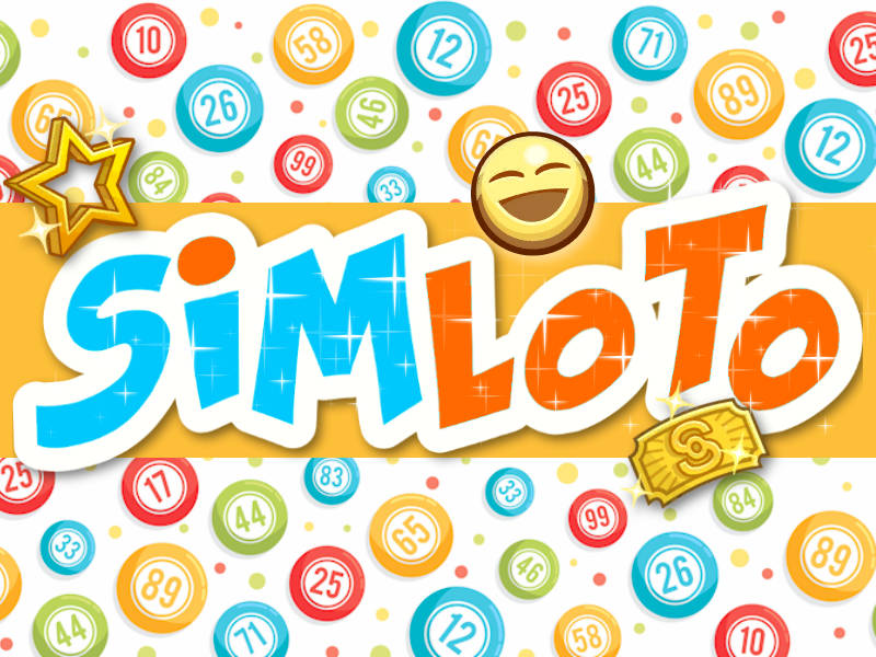 ▷ SimLoto par Scumbumbo