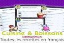 recette fr icemunmun sims 4