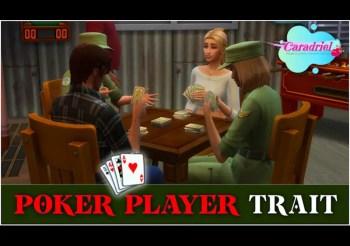 ▷ Mod Poker pour les Sims 4