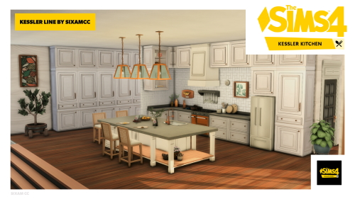 fan made pack cuisine sims 4