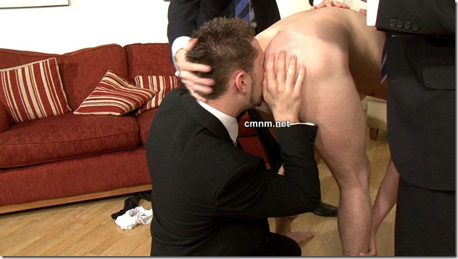 clothed male - nude male - Rugger Ben Stripped (8)