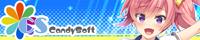 CandySoft -オフィシャルホームページ-