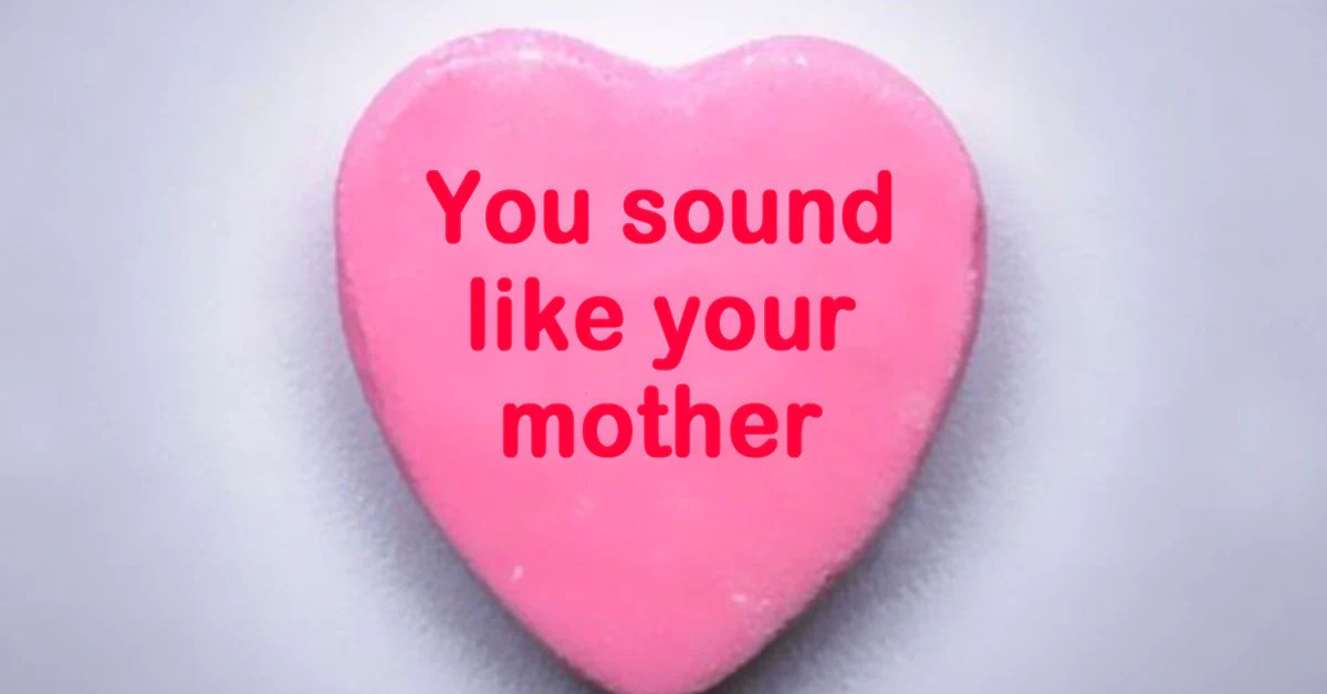 20 Worst Valentines Day Conversation Hearts