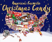 Top Christmas Candy by State [Interactive Map]
