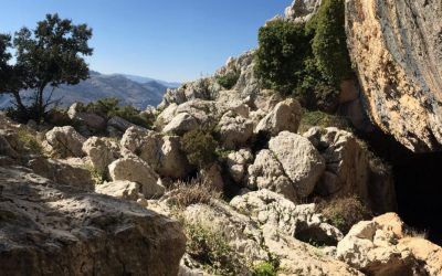 Tàrbena – Sa Cova de Dalt