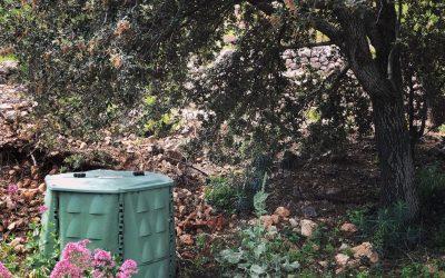 Eco-toerisme: onze eigen compost!