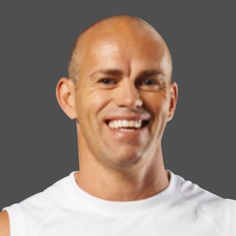 Chad Benson