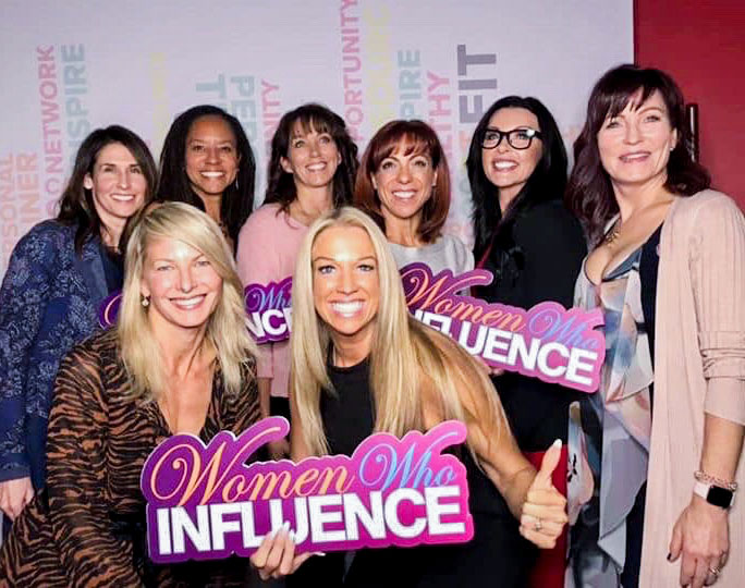 Power and Influence– Insights from the Inaugural Women Who Influence Vancouver Event