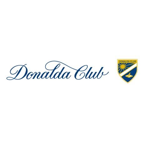 Donalda Club logo