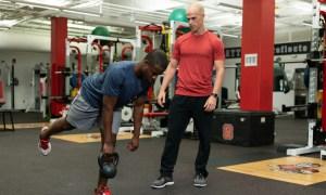 FMS workout