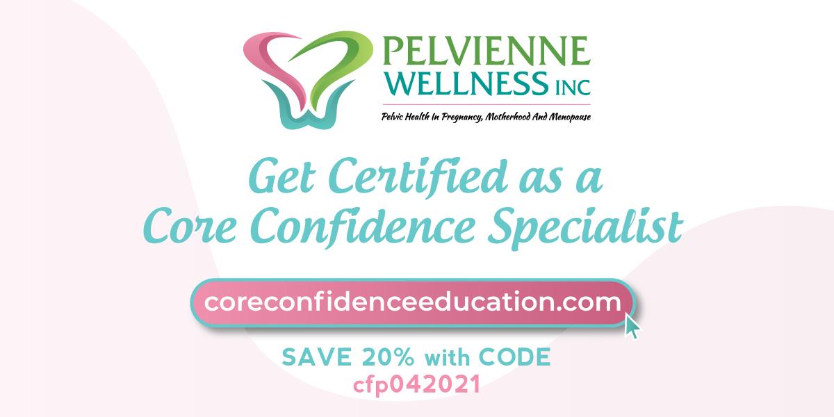 pelvienne wellness inc coupon