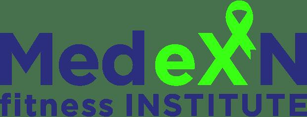 MedeXN Fitness Institute logo