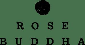 Rose Buddha Logo