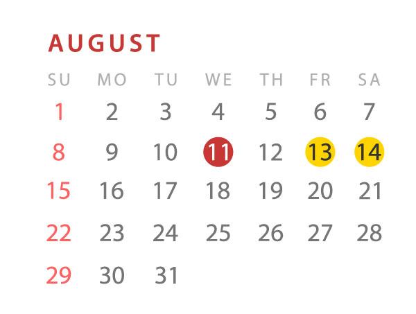 canfitpro 2021 Online: Global Conference & Trade Show | August Calendar