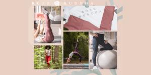 Rose Buddha - B2B