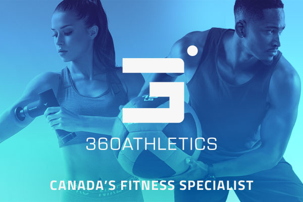 360 athletic ad banner