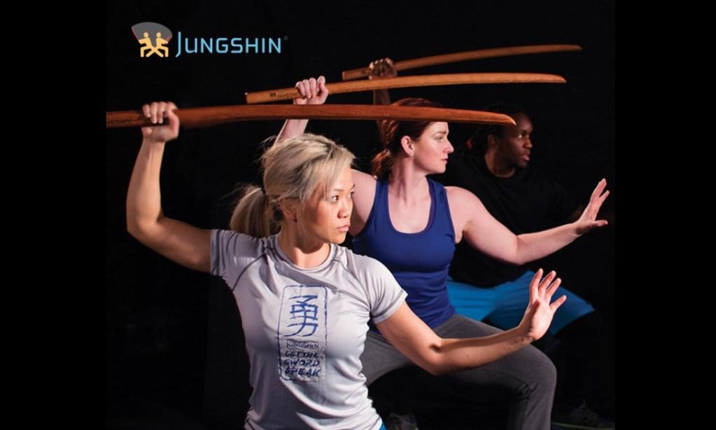 Jungshin Fitness