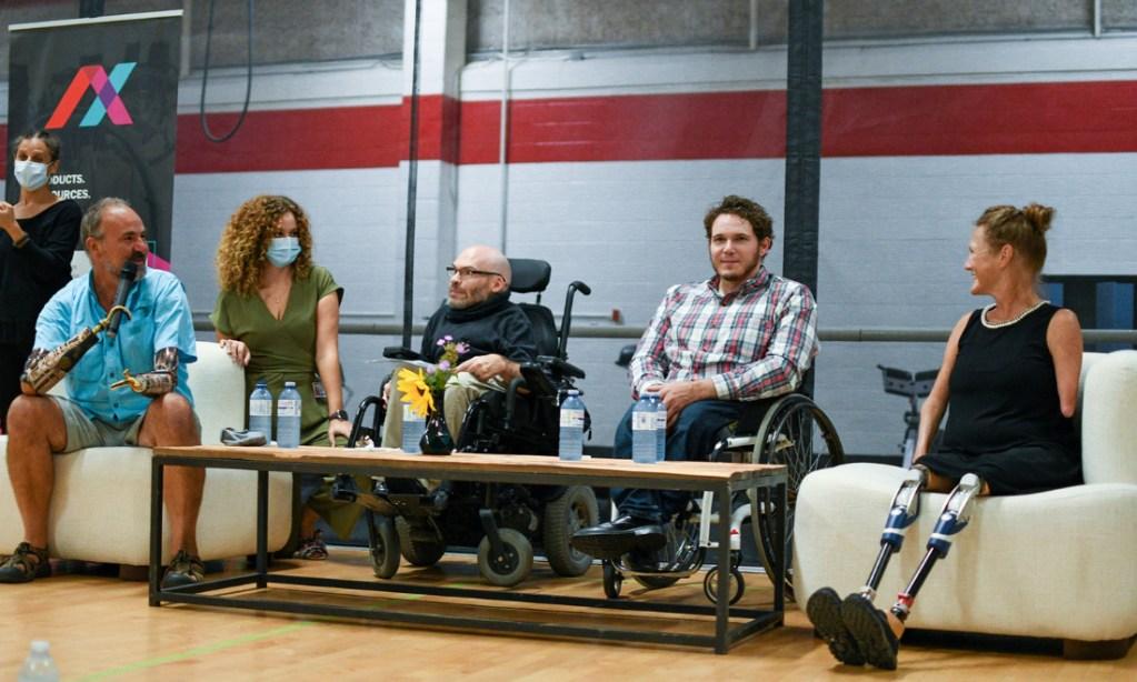 Ontario Parasport Access Expo 2021