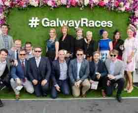 galway cultural institute race
