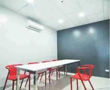 菲律賓Cella - Group Classroom
