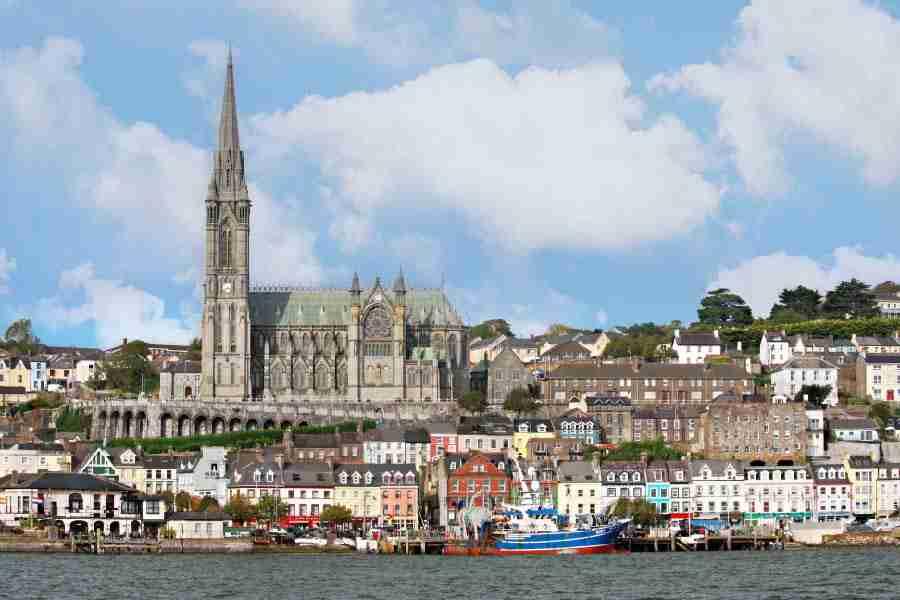去愛爾蘭打工遊學該找代辦嗎? 7個你可以準備好的問題 - CanFly佳翔留遊學
