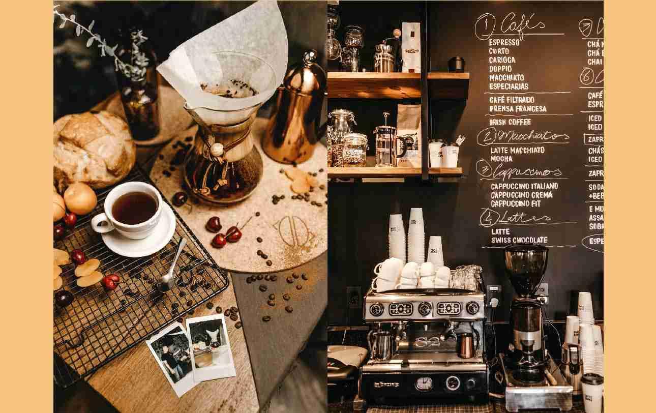 菲律賓遊學後澳洲咖啡師